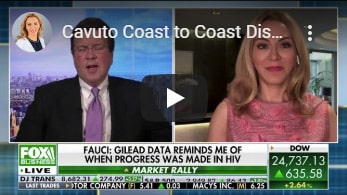 Cavuto Coast to Coast